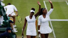 Order of play, Day 8: Can Serena and Venus Williams remain on course for final duel?