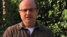 Enrico Colantoni Reveals the Truth Behind the Cute Puppy in the Window