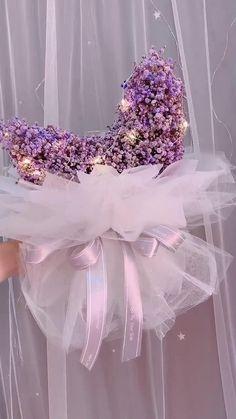 Flower Bouquet Diy, Diy Flowers, Flower Decorations, Flower Shop Decor, Valentine Bouquet, Valentine Flowers, Valentines, Balloon Flowers, Giant Paper Flowers
