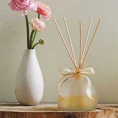 Goldleaf Reed Diffuser