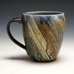 Joey Sheehan, Mug