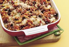 Make-Ahead Casseroles By Quick Dish Recipes