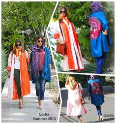 IRANIAN DESIGNERS
