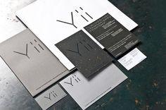 Onion Design  | Yii Design Brand identity