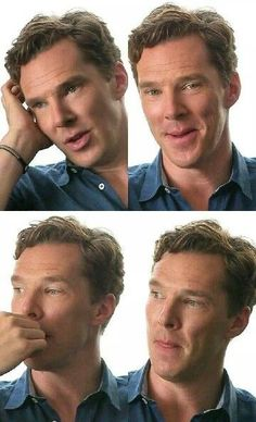 Did you know that Benedict Cumberpatch uses and loves NYR Organic Frankincense Intense Cream?