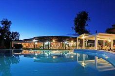 Apollo Palace Hotel   Messonghi   Corfu