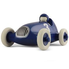 Playforever Bruno Roadster Metallic Blue