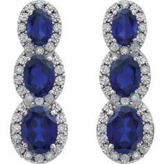dbe7e87c6 10 Best STULLER images | Diamond Earrings, Diamond stud earrings ...