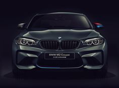 BMW M2 50 Jahre Limited Edition