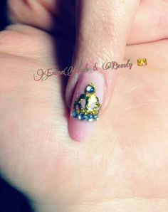 Copertura acrilico Crown Queen EmmeNails FB: https://m.facebook.com/EmmeNailsOfficial/?ref=bookmarks