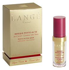 Lange Paris Algoactive Miracle Serum ** Click on the image for additional details.