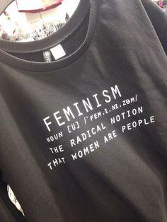 """Emphasis on """"Radical"""""""