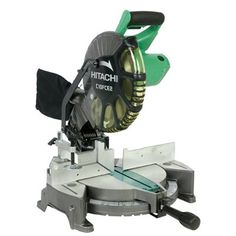 "#Lowes_Canada: $119 or 41% Off: [Lowe's.ca] Hitachi 10"" Mitre Saw $109 Reg. $199 http://www.lavahotdeals.com/ca/cheap/lowes-hitachi-10-mitre-109-reg-199/52010"