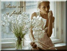 Ráno « Rubrika   OBRÁZKY PRO VÁS Girls Dresses, Flower Girl Dresses, Wedding Dresses, Flowers, Fashion, Fotografia, Dresses Of Girls, Bride Dresses, Moda