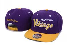 LOS ANGELES LAKERS MITCHELL NESS STRAPBACK HATS - PURPLE 6182 ... af27092923f