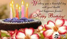 Mind blowing birthday wishes