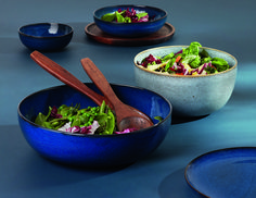 ASA Saisons Collection - Shop the ASA-Selection Saisons Collection at our Online-Shop! Online Shopping Europe, Astrid S, Midnight Blue, Dinnerware, Serving Bowls, The Selection, Pottery, Plates, Tableware