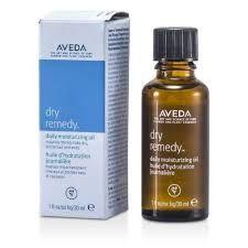 Résultats de recherche d'images pour «aveda dry remedy oil»