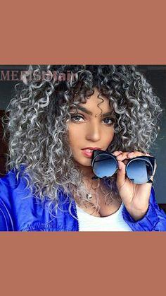 Latina Girls, Mirrored Sunglasses, Hair Styles, Fashion, Hair Plait Styles, Moda, Latino Girls, Fashion Styles, Hair Makeup