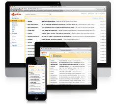 Seznam E-mail – Login