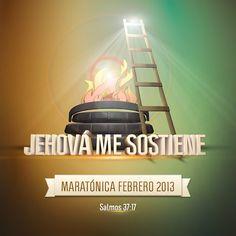 Jehová me sostiene #MaratónicaEnlace