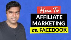 How To Promote Affiliate Links on Facebook [THE RIGHT WAY!] https://youtube.com/watch?v=oo0JlP2mMAs