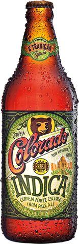 """Colorado Beer - """"Cerveja"""" made in Brazil"""