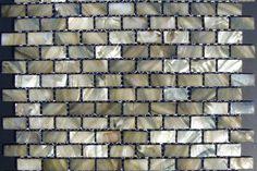 Shell Mosaic & Natural