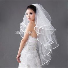 Find More Bridal Veils Information about Lovely Design In Stock Puffy Wedding Veil Tulle Wedding Accesories Bride Popular Tulle velos de novias 2015,High Quality design wax,China design rim Suppliers, Cheap designer shoe and bag from Ice-Beauty-Dresses on Aliexpress.com