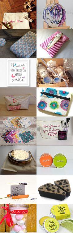 Beauty by Purple Valley Design on Etsy--Pinned+with+TreasuryPin.com