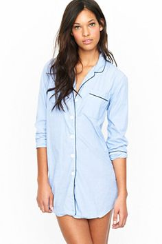 jcrew - 10 PJs So Cute You May Never Get Dressed Again