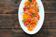 15 Unconventional Summer Salads