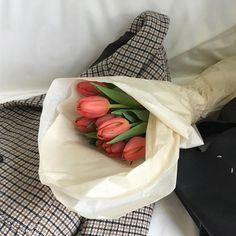 43 Ideas For Flowers Boquette Aesthetic Blooming Flowers, My Flower, Beautiful Flowers, Prettiest Flowers, Plants Are Friends, Flower Aesthetic, Peach Aesthetic, Aesthetic Pictures, Planting Flowers