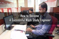 Work study engineer