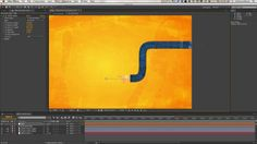 Bend Layers Along Paths in After Effects Part 1. In this tutorial, I'll show you one of three ways that you can bend layers along paths in A...