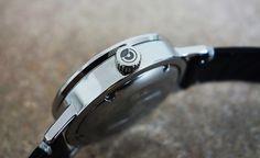 Direnzo Krone Seite Watches, Wristwatches, Clock