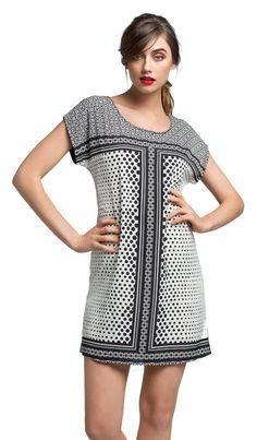 Whistle - Print Dress $69.99 #NewSeasonStyle #springsummer #fashion