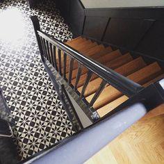trappen entree huis - Google Search