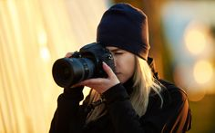 Just one look at a camera lens and it's easy to get overwhelmed. How does it work? What does...