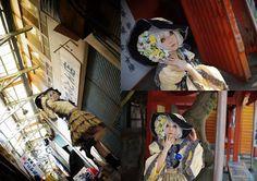 Touhou Cosplay, Anime, Painting, Art, Art Background, Painting Art, Kunst, Cartoon Movies, Paintings