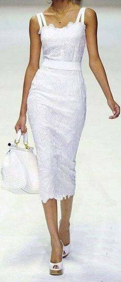 Sweet..love this dress