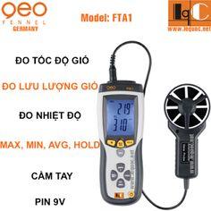 Máy đo tốc độ gió: CÔNG TY LÊ QUỐC