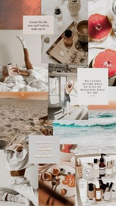 Aesthetic Pastel Wallpaper, Aesthetic Backgrounds, Aesthetic Wallpapers, Aesthetic Collage, Aesthetic Girl, Creating A Vision Board, Photocollage, Pretty Wallpapers, Dream Life