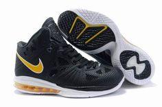 Men's Clearance Newest Nike Sneakers Online LeBron 8 PS Dunkman in 23776 New Nike Sneakers, Air Max Sneakers, Nike Shoes, Nike Clearance, Yellow Nikes, Yellow Online, Nike Foamposite, Nike Lebron, Nike Men