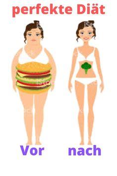 Was tun, wenn Sie die Diät überspringen?