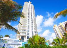 Marenas Beach Resort—Miami Beach, Florida. #Jetsetter