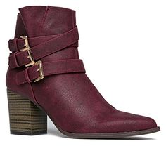 TILT02 Strappy Ankle Boot -- Be sure to check out this awesome product.