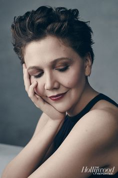 Maggie Gyllenhaal OMG! A Truly ANGELIC being.