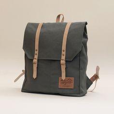 Coyote, Handmade Bags