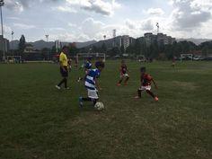 La tercera fecha del Estadal carabobeño se vivió nuevamente a lo grande #Deportes #Fútbol